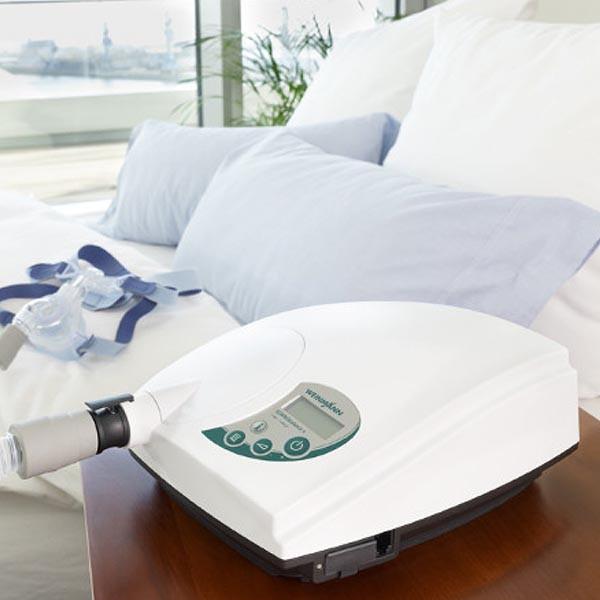 دستگاه CPAP تمام اتوماتیک لوون اشتاین SOMNObalance e