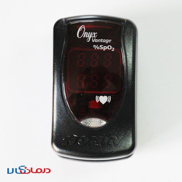 پالس اکسیمتر انگشتی نونین مدل Onyx Vantage 9590