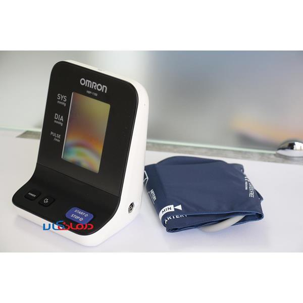فشارسنج رومیزی تخصصی امرن HBP-1100