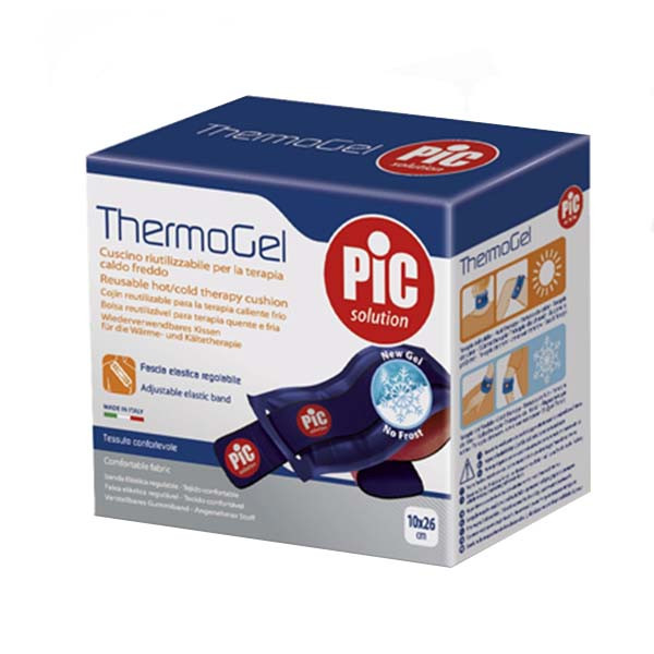 پک سرما و گرما با نوار کشی قابل تنظیم PIC