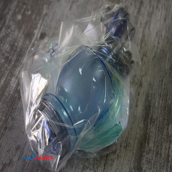 آمبوبگ PVC بسمد