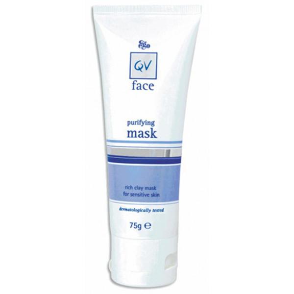 ماسک پاک کننده کیووی ۷۵ گرم