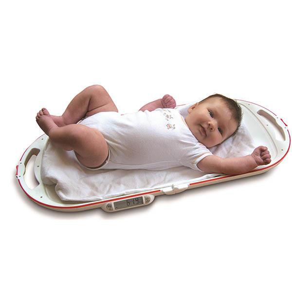ترازوی دیجیتال تاشوی نوزاد زونله 8320