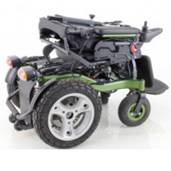 ویلچر برقی کامفورت مدل EB207