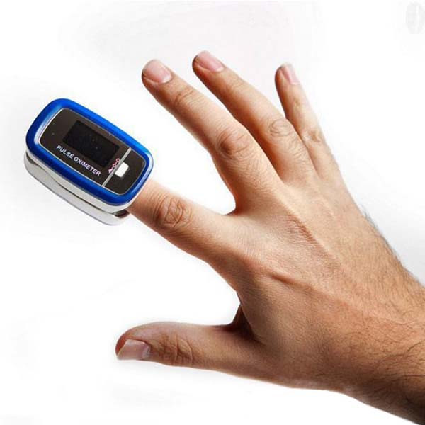 پالس اکسیمتر انگشتی زیکلاس مد CMS50 D1